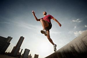Warum Du mit Höhentraining schneller abnehmen kannst