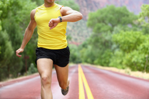 Erfahre hier, wie Du Deine optimale Herzfrequenz zur Fettverbrennung ermittelst und wie Du beim Training Deinen Fettverbrennungsmodus startest