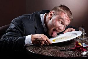 Warum uns das Überangebot an Nahrung eine gesunde Ernährung erschwert