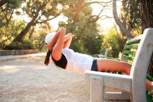 Outdoor Training macht Spaß und tut Deinem Körper gut. Wir verraten Dir, warum Du das Outdoor Training ausprobieren solltest