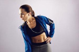 Beginnt die Fettverbrennung wirklich erst nach 30 Minuten Sport?