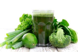 Grüne Smoothies sind lecker und gesund. Wir verraten Dir leckere grüne Smoothies Rezepte
