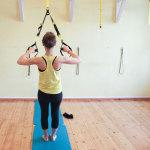 Yogatonic testet Daytraining. Erfahre, wie sie die Mitgliedschaft genutzt hat und was ihre Erfahrungen mit Daytraining waren.