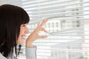 Bei Hitze Fenster auf oder zu?