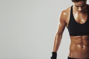 Warum Eiweiß nach dem Training so wichtig ist, wie viel Eiweiß Du benötigst und warum Du Deine Proteine lieber über den Tag verteilt zu Dir nehmen solltest.