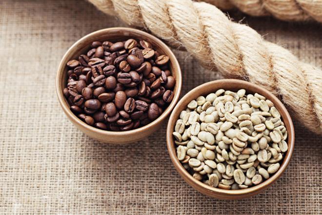 Grüner Kaffee zum Abnehmen wird gerade als neues Wundermittel für die Gewichtsreduktion gefeiert. Wir verraten Dir, was tatsächlich dahinter steckt.