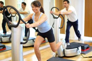 Vibrationstraining – Kannst du dein Fett einfach wegschütteln?