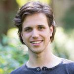 Moritz Ulrich - Jivamukti-Experte und Gründer von Peace Yoga Berlin
