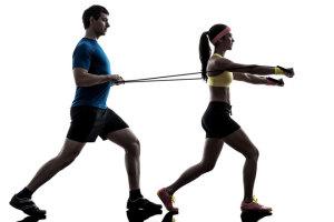 Dein Weltmeister-Workout für zuhause