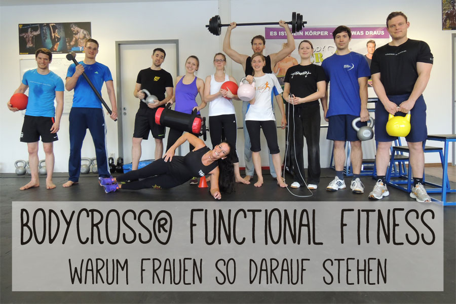 BodyCROSS Functional Fitness