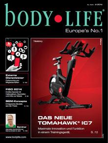 Daytraining body LIFE