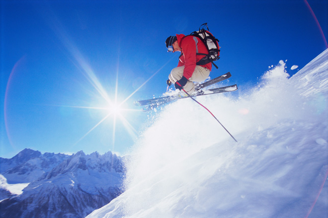 Skigymnastik – So wirst du fit für deinen Winterurlaub