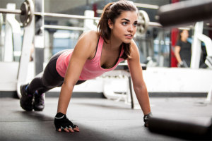 Burpees – Der ultimative Fettkiller für dein Bodyweight-Training