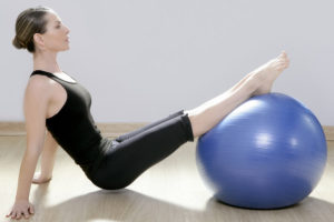 Yogilates - Yoga trifft Pilates